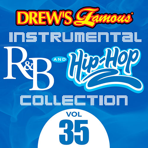 Drew's Famous Instrumental R&B And Hip-Hop Collection (Vol. 35) de Victory