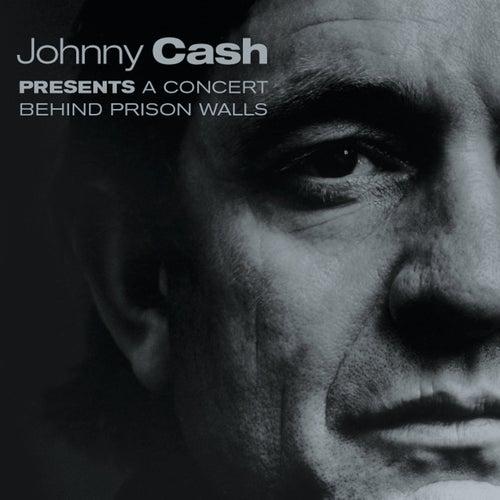A Concert Behind Prison Walls (Live) de Johnny Cash