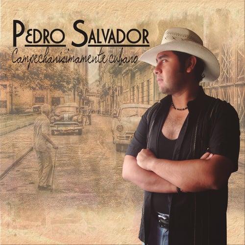 Campechanísimamente Cubano by Pedro Salvador