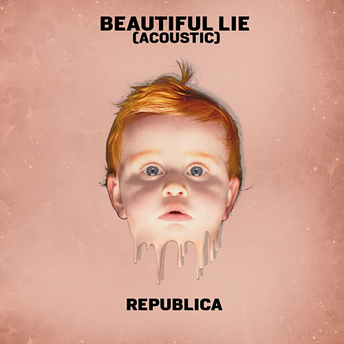 Beautiful Lie (Acoustic) de Republica