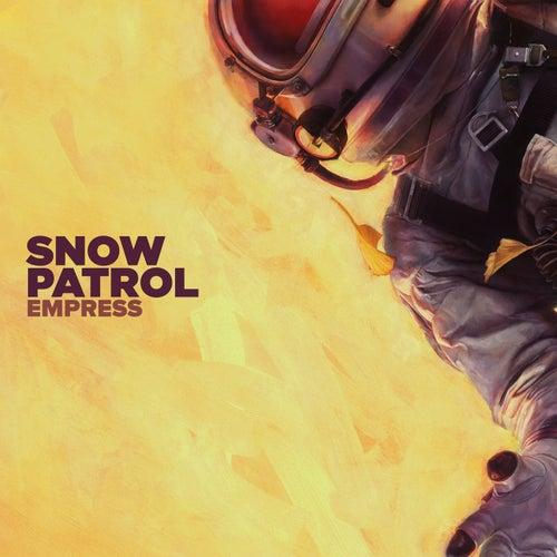 Empress by Snow Patrol