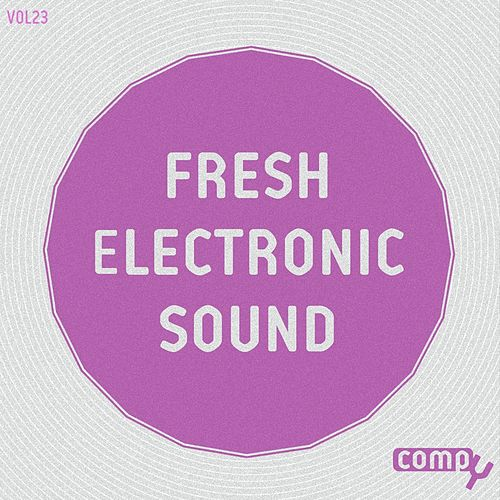 Fresh Electronic Sound, Vol.23 by Various Artists