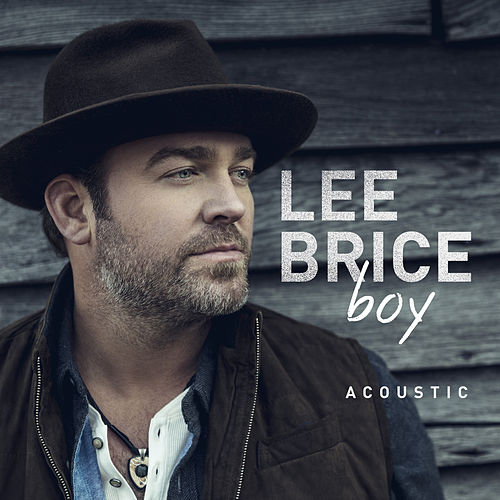 Boy (Acoustic) by Lee Brice