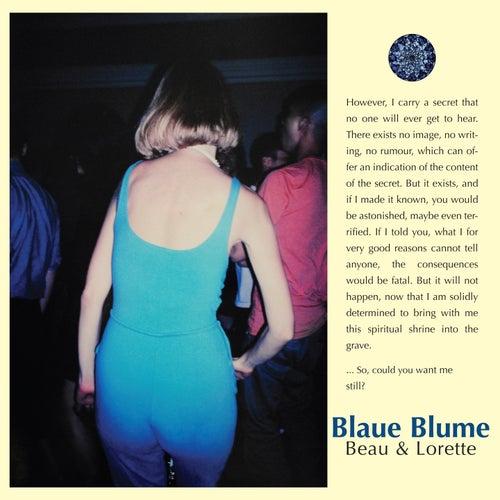 Beau & Lorette by Blaue Blume
