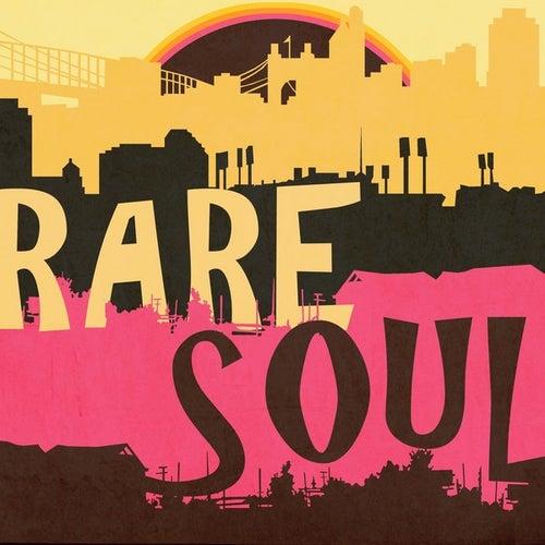 Rare Soul de Various Artists