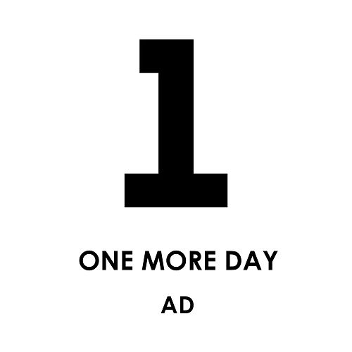 One More Day by Ad