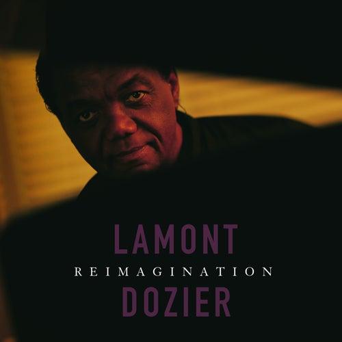 Reimagination by Lamont Dozier