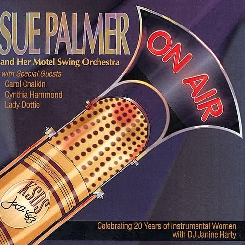 On Air von Sue Palmer