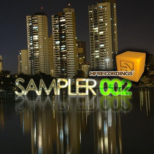 Hff Sampler de Various Artists