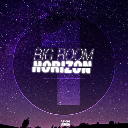 Big Room Horizon, Vol. 1 by Various Artists