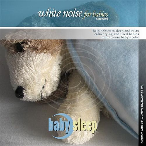 White Noise for Babies by Baby Sleep