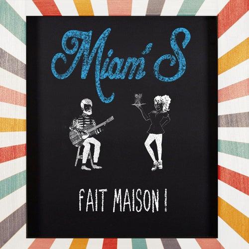 Fait Maison ! by Mia MS