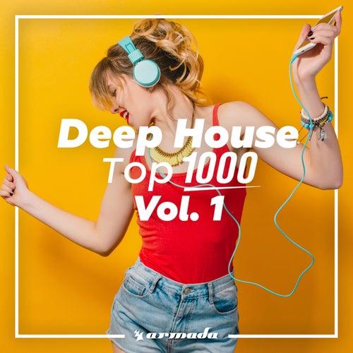 Deep House Top 1000, Vol. 1 - Armada Music de Various Artists