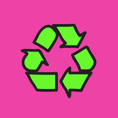Bonito Recycling by Kero Kero Bonito
