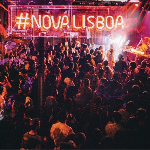 Nova Lisboa by Dino d'Santiago