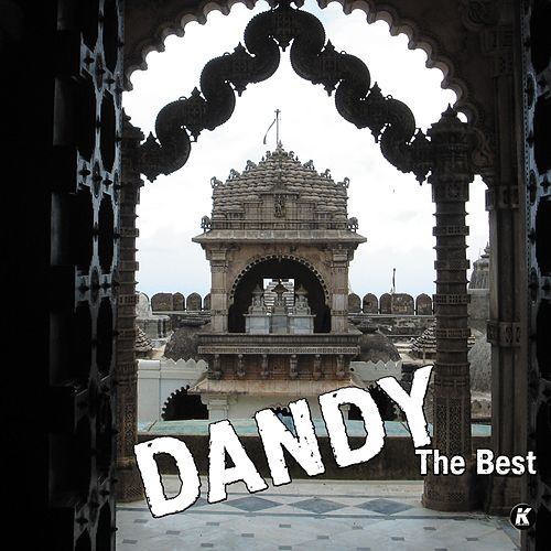 Dandy The Best de Dandy