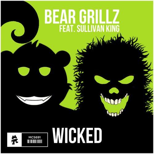 Wicked von Bear Grillz