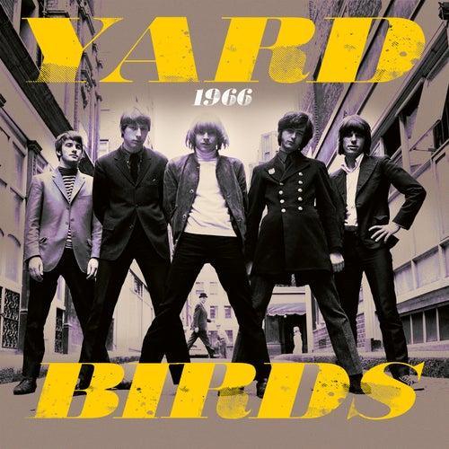 1966 - Live & Rare de The Yardbirds