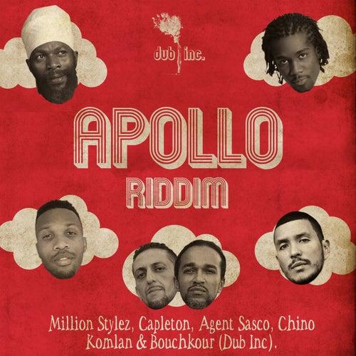 Apollo Riddim by Dub Inc.
