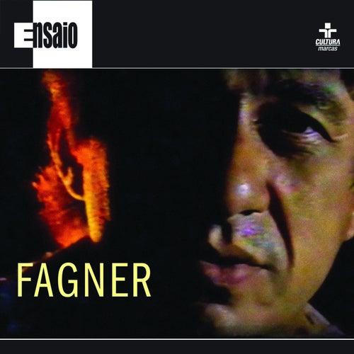 Ensaio by Fagner