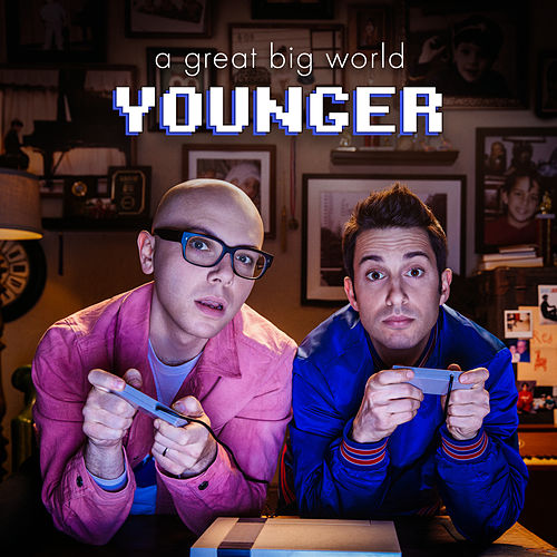 Younger de A Great Big World