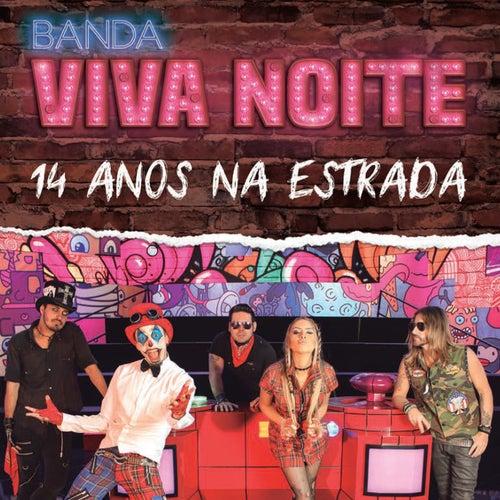 14 Anos na Estrada (Ao Vivo) de Banda Viva Noite