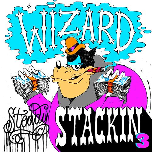 Steady Stackin' 3 von Wizard