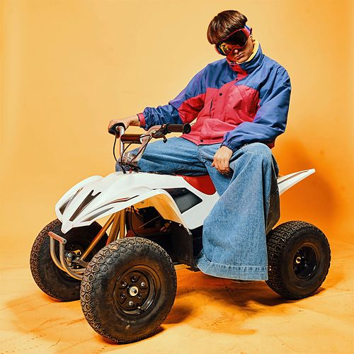Movement by Oliver Tree