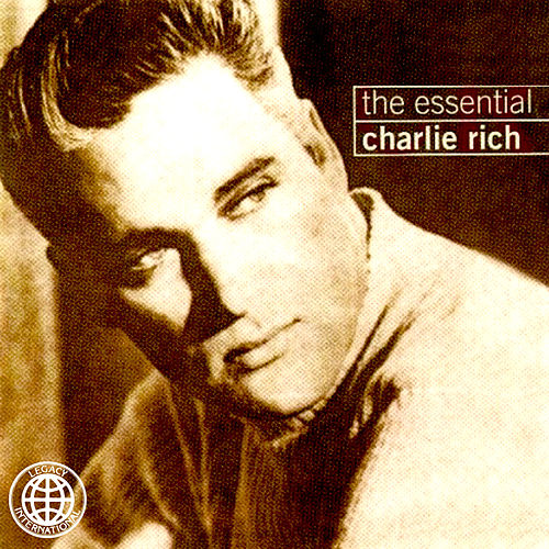 The Essential by Charlie Rich