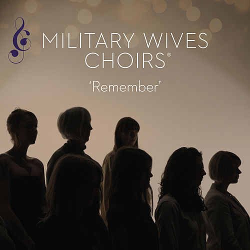 The Poppy Red de Military Wives Choirs