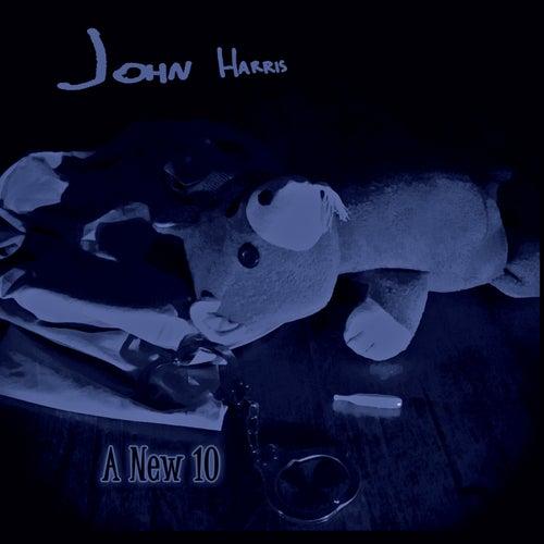 A New 10 by John Harris