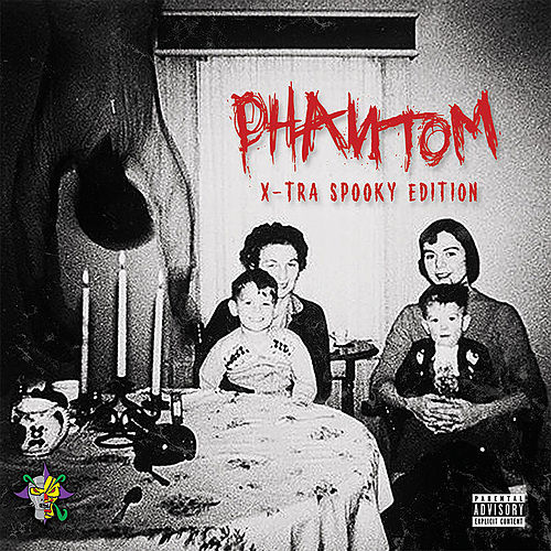 Phantom by Insane Clown Posse