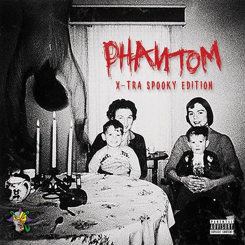Phantom von Insane Clown Posse