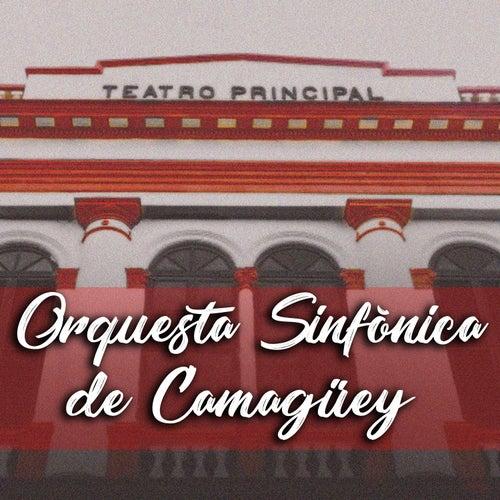 Orquesta Sinfónica de Camagüey (Remasterizado) by Orquesta Sinfónica de Camagüey