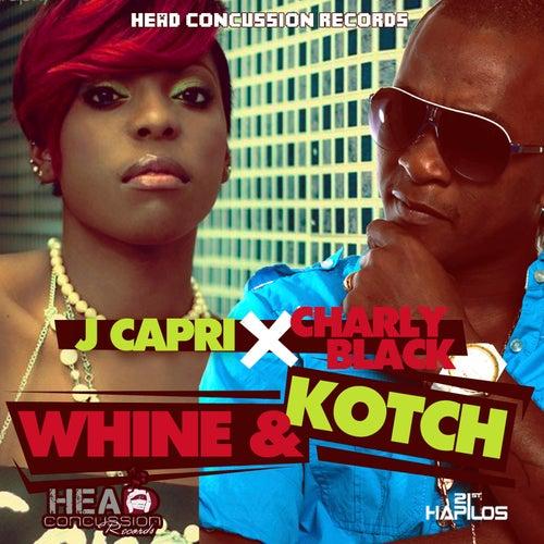 Whine & Kotch by J Capri