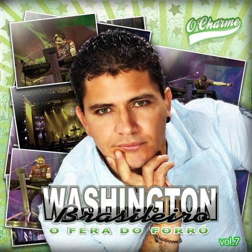O Charme, Vol. 07 de Washington Brasileiro