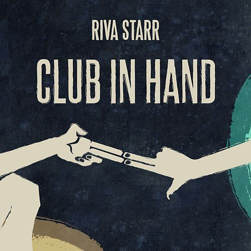Club In Hand - EP by Various Artists