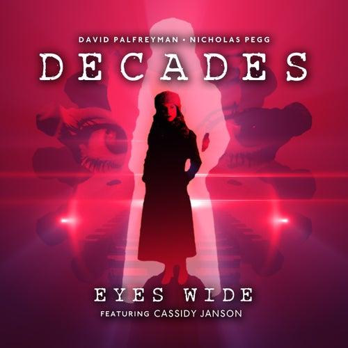 Eyes Wide de David Palfreyman and Nicholas Pegg