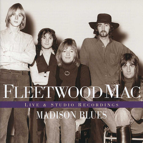 Madison Blues de Fleetwood Mac