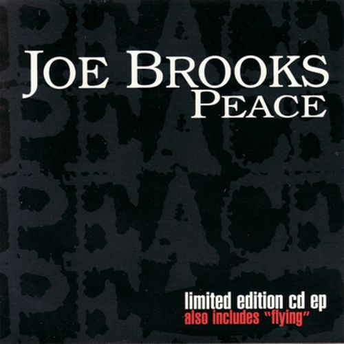 Peace by Joe Brooks