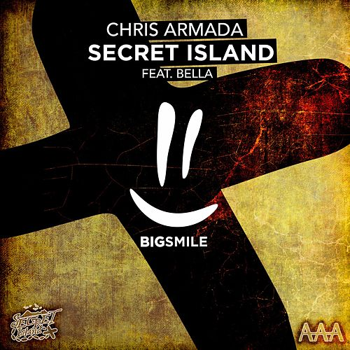 Secret Island von Chris Armada
