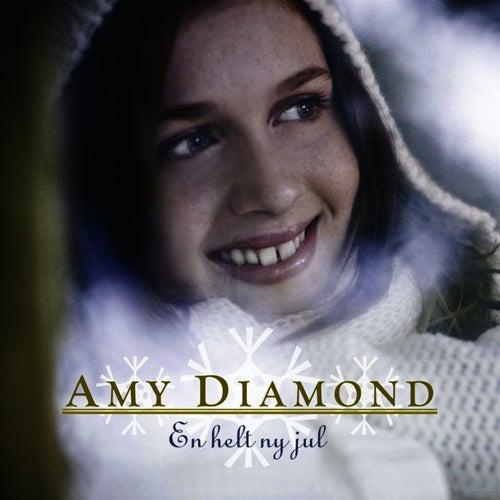 En helt ny jul by Amy Diamond