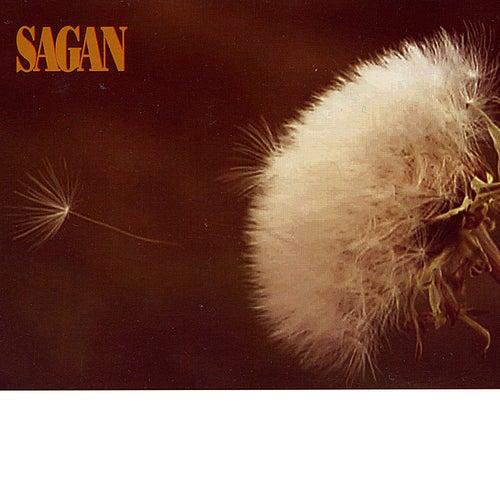 Unseen Forces von Sagan
