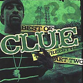 Best Of The Freestyles Vol. 2 by DJ Clue