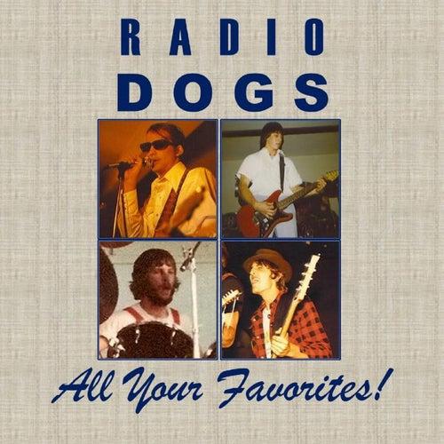 All Your Favorites! (Live) de Radiodogs