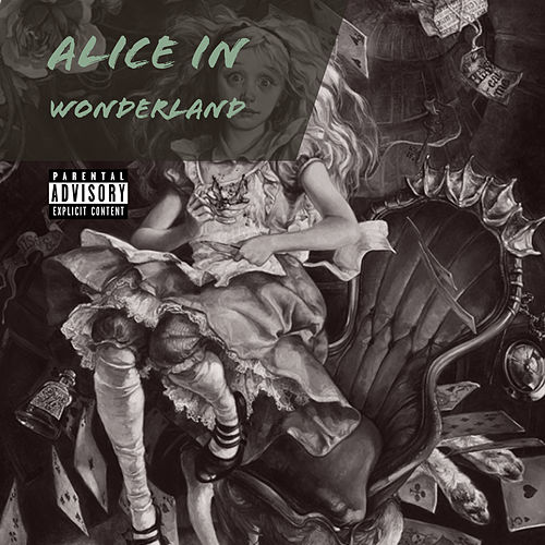 Alice in Wonderland by Apollo