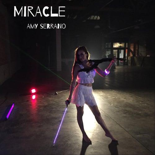 Amy Serrano: