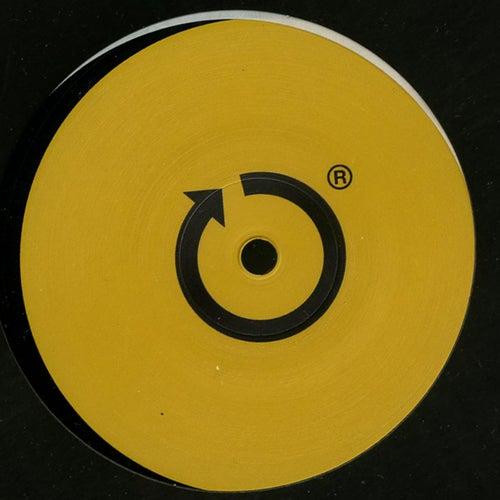 Involve 020 - Single de Various Artists