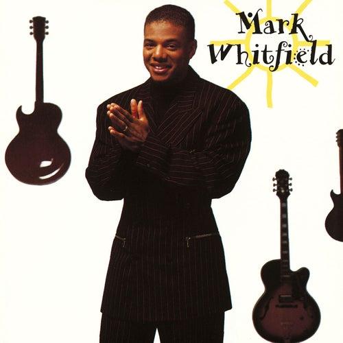 Mark Whitfield de Mark Whitfield