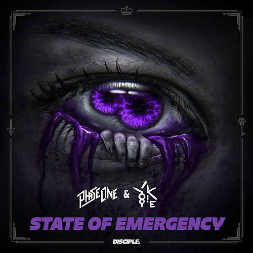 State Of Emergency de Phase One